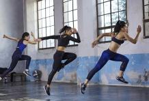 Nouveautés Fitness Cardio Automne Hiver 2018