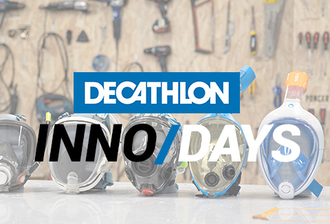 L'innovation chez Decathlon