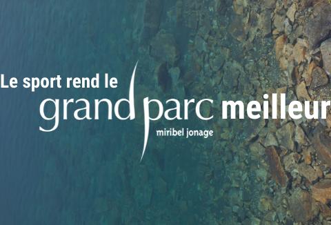MON P'TIT DECAT' s'installe à LYON au Grand Parc Miribel Jonage du 24 juin au 24 juillet