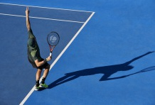 """Une nouvelle gamme de raquettes de tennis """"EXPERT"""""""