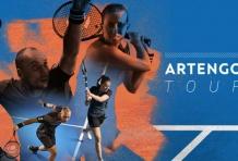ARTENGO TOUR à Lille<br/>