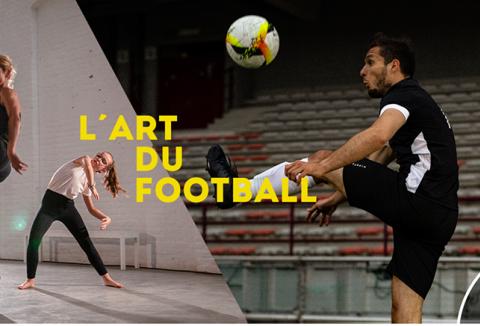 Kipsta lance sa nouvelle collection Viralto sur le thème de l'art du football