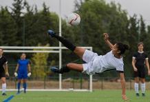 Kipsta et Decathlon conjuguent le football au féminin