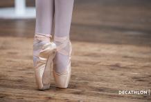 Decathlon Dance : Les chaussons Danse Classique font leur rentrée
