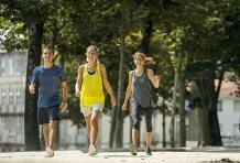 Decathlon s'associe au Tremplin pour promouvoir le sport pour tous<br/>