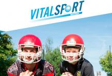 Vitalsport : se rencontrer, découvrir un sport, confirmer une passion