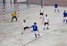 Le Futsal a le vent en poupe
