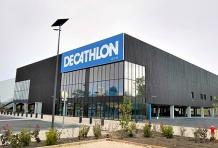 Decathlon Villenave d'Ornon devient Decathlon Bègles