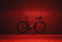 Collection limitée édition Rosso