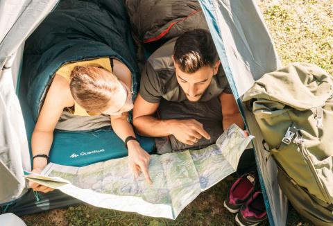 Decathlon Travel, la plateforme des voyages sportifs sur mesure