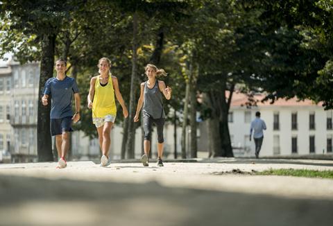 DECATHLON renouvelle son engagement auprès du Tremplin pour développer la pratique sportive