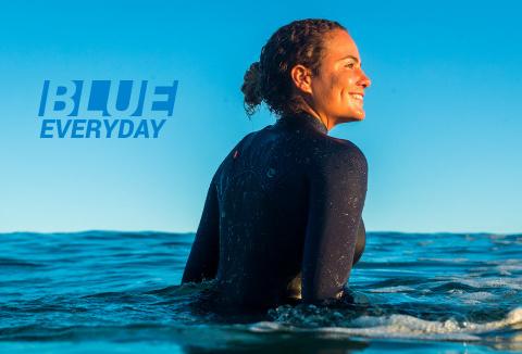 Decathlon Blue Everyday