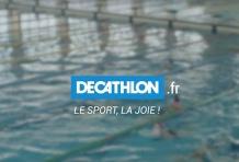 Decathlon, le sport pour tous !