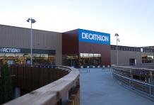 DECATHLON TOULOUSE HIPPODROME ferme ses portes