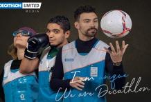 Decathlon Groupe devient Decathlon United