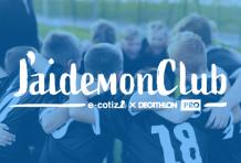 Partenariat Decathlon Pro & E-Cotiz