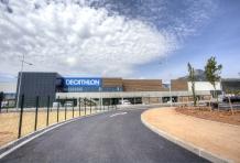 A Toulon, Decathlon La Garde se relocalise !