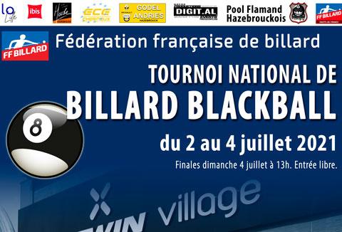 Decathlon accueillera, au Btwin Village, le prochain tournoi national de Billard
