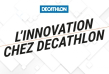 Quand DECATHLON rime avec innovation