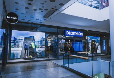 Le magasin de Confluence va fermer ses portes le 10 novembre
