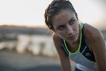 Sélection textile running femme