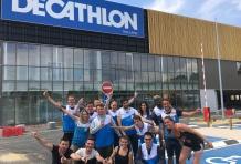 DECATHLON Treillères, un nouveau magasin 100% sportif !