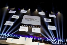 Innovation Awards Decathlon 2016