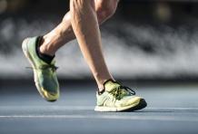 RW 900 : les 1eres chaussures de marche athlétique<br/>
