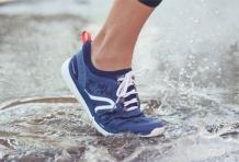Chaussures marche sportive : Propulse Walk 580