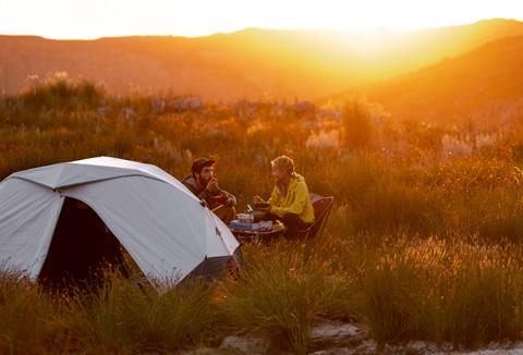 Cet été, louez votre tente avec DECATHLON !