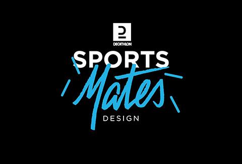 Sports Mates Design