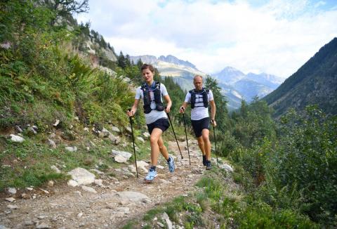 Nouvelle Chaussure Trail Evadict MT2