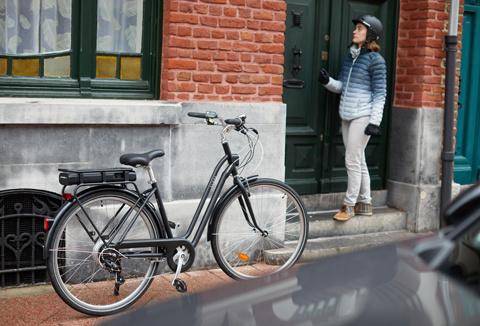 L'électrique, pour se déplacer autrement en ville