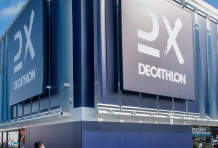 Decathlon DX