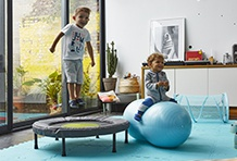 DECATHLON BABY GYM