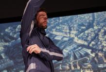 Elops, mobilité urbaine Decathlon