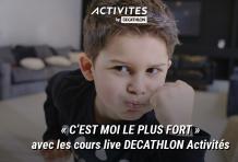 Decathlon DP Kids