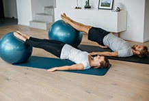 DECATHLON PILATES