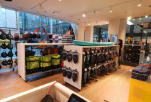 Pop-Up Store de Boulogne Billancourt