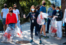 World Clean Up Day by Decathlon