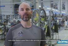Decathlon Technical Support - Relations Presse & Media DECATHLON