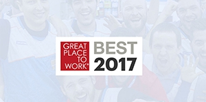 Decathlon Best Place To Work 2017